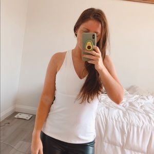 NWT Mila Built In Tank from Fabletics